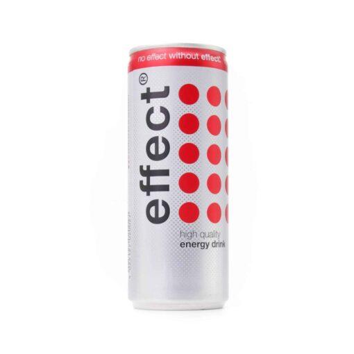 Secret Energy Drink Can