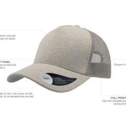 Elegant Cool Cap