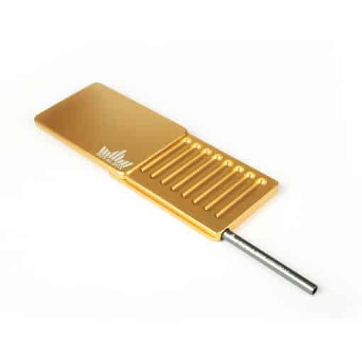 Royal Box Shiny Gold Open