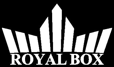 Royal Box Titanium Space