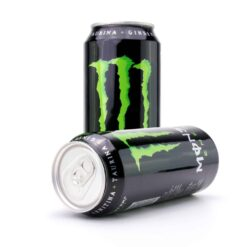 Secret Monster Energy Drink Can Double