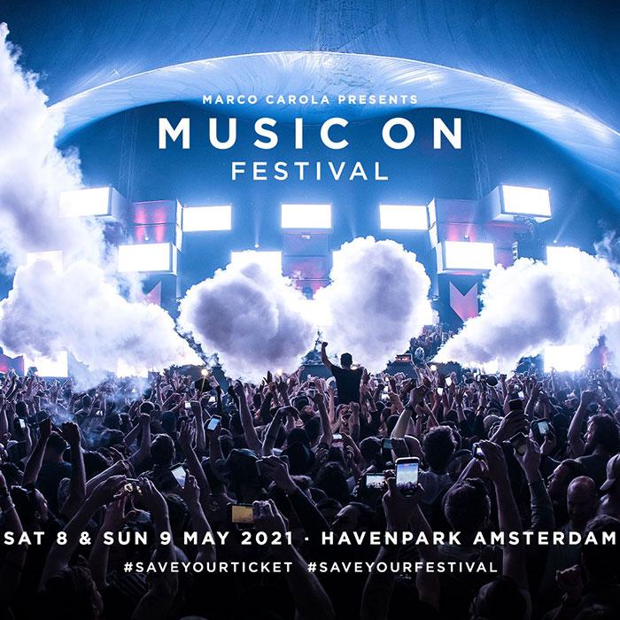 Music On Festival