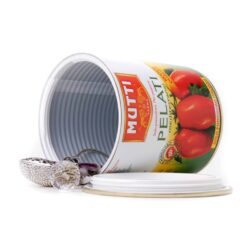 Secret Pelati Tomatoes Can Open Reveal