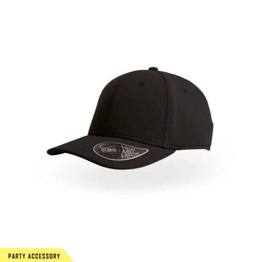Original Feed Black Cap