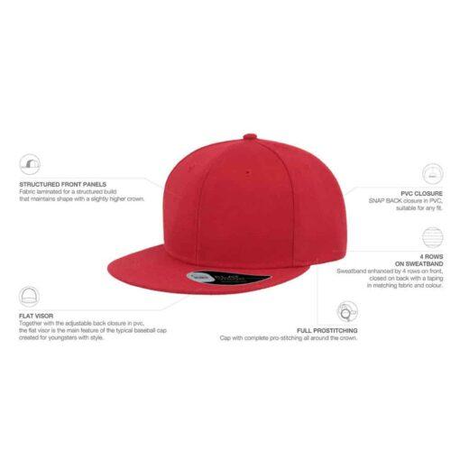 Original Snap Back Cap