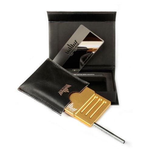 Royal Box Gold Packaging