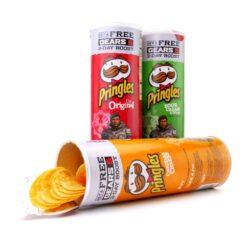 Secret Pringles Hidden Storage Chips