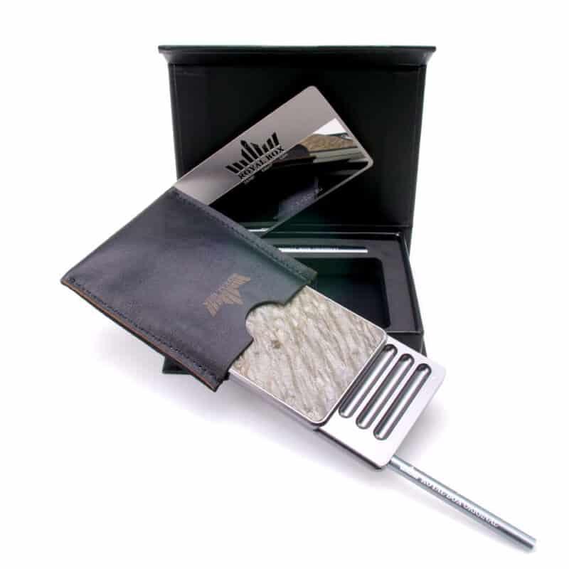 sargas titanium packaging
