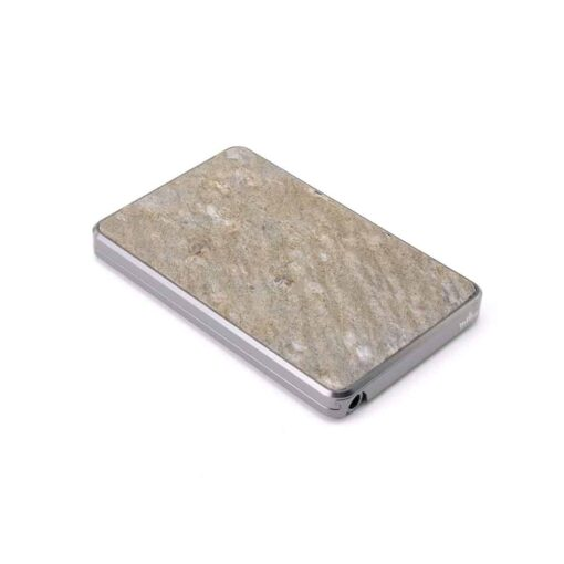 sargas titanium side