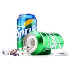 Sprite Secret Storage Can Open Reveal