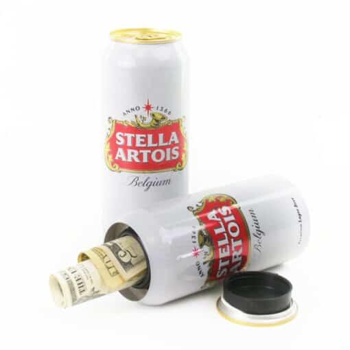 Stella Beer Stash