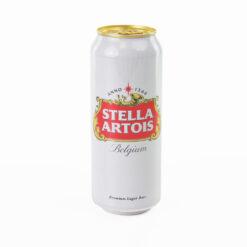 Secret Stash Stella Artois Can