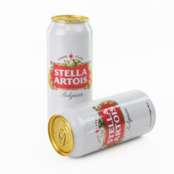 Secret Stash Stella Artois Beer Can