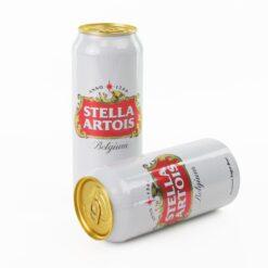 Secret Stash Stella Artois Beer Can