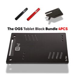 The OGS Tablet Bundle 4PCS Black